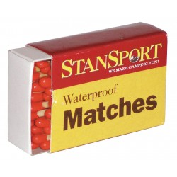 Medique - 78399 - Wood Waterproof Matches