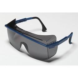Uvex / Sperian - S2514C - Astrospec® OTG 3001 Anti-Fog Safety Glasses, Gray Lens Color