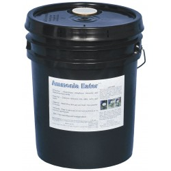 Ammonia Eater - 4401-005 - Ammonia Neutralizer, Neutralizes Ammonia, Liquid, 5 gal.