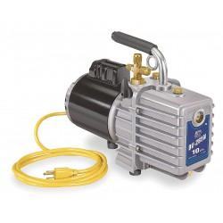 JB Industries - DV-285N - Refrig Evacuation Pump, 6 ft.