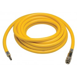Allegro - 2028 - Respirator Accessory Air Supply High Presssure Hose Allegro 25 Ft L, Ea