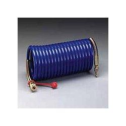 """3M - W-2929-50 - 16210 50'x3/8"""" Compressed Air Hose Coiled Heav"""