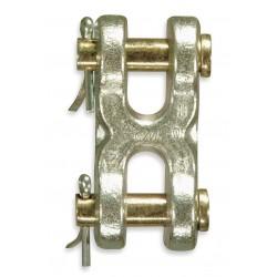 Columbus McKinnon - M606 - Mid-link F-3/8 Chain, Ea