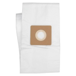 A-Z Vacuum Bags - D211-5500 - Filter Bag, 6PK