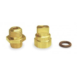 Chapin - 6-5797 - Ind. Brass Fan Tip Nozzle