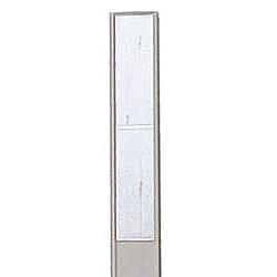 Harris - LB10025 - White Reflective Tape Strips