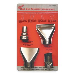 Milwaukee Electric Tool - 49-80-0300 - Heat Gun Accessory Kit