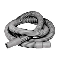 Milwaukee Electric Tool - 49-90-0060 - Vacuum Hose, 10 ft., 1-1/2 In. Dia.