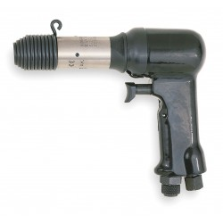 Ingersoll-Rand - AVC12A1 - Industrial Duty Air Hammer, Blows per Minute: 2100, Stroke Length: 3