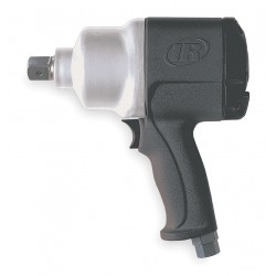 "Ingersoll-Rand - 2925P3TI - Industrial Duty Air Impact Wrench, 1"" Square Drive Size 350 to 1100 ft.-lb."