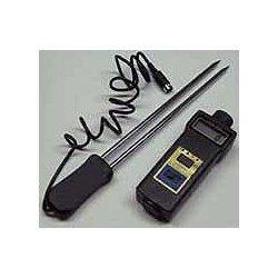 General Tools - MMG608 - Grain Moisture Meter, 8 to 20 per.