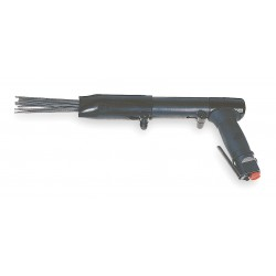 Ingersoll-Rand - 180PG - 13-1/2 Industrial Duty Needle Scaler with 1-17/32 Stroke Length and 2200 Blows per Minute