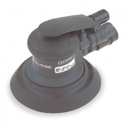 "Ingersoll-Rand - R026B-PSV-2 - 7-1/2"" Non-Vacuum Air Random Orbital Sander with 6"" Pad Size"