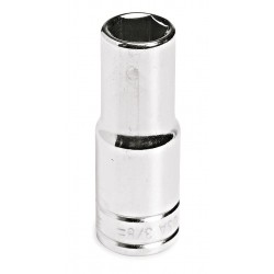 "Blackhawk / Stanley - HW-1518 - 9/16"" Deep Socket 6 Point"