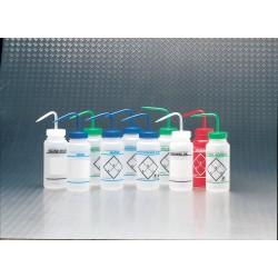 Bel-Art - F116460614 - Wash Bottle Wide-mouth Soap 500 Ml Low Density Polyethylene S6, Pk