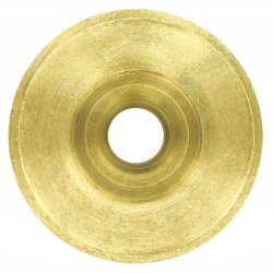General Tools - RW122 - Replacement Gold Standard Cutting Wheels for Nos. 120, 125 and 126 and 129X Tubing Cutters