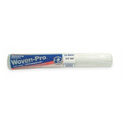 Premier Paint Roller - 1841 - Paint Roller Cover, 18 In, Nap 3/16 In