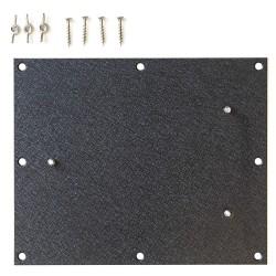 Liberty Safe - 12591 - Mounting Bracket for Mfr. No. HDX250