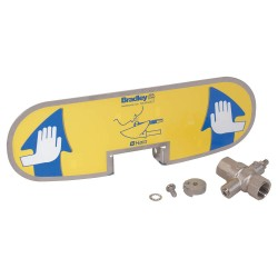 Bradley - S08-390 - Handle Kit