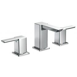 Moen - TS6720 - Metal Bathroom Faucet, Lever Handle Type, No. of Handles: 2