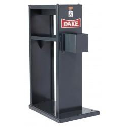 Dake - 901007 - Pedestal for 40F018 Arbor Press