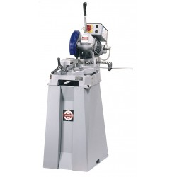 Dake - 974250 - 20 HP Manual Cold Saw, 10 Blade Dia., 1-1/4 Arbor Size, Voltage: 110
