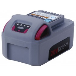 Ingersoll-Rand - BL2010 - Ingersoll-Rand IRBL2010 IQV20 Series 20V 3.0Ahr Lithium-Ion Battery