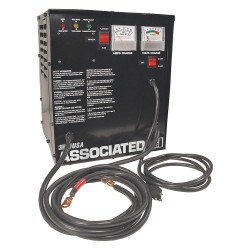 Associated Equipment - 6066A - Automatic Parallel Smart Charger, 14.9V
