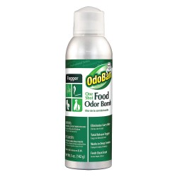 Clean Control - 9705B62-5A12 - Fresh Scent Odor Eliminator, 5 oz., 12PK