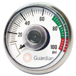 Guardian Equipment - 400-004-2 - Air Pressure Gauge