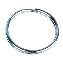 Proto - JSR04 - Tether Ring, Steel, Fits Shaft Dia. 0.400