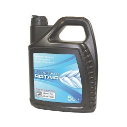 Chicago Pneumatic - 6215714000 - 1.32 gal. Bottle of Compressor Oil