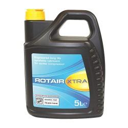 Chicago Pneumatic - 6215714800 - 1.32 gal. Bottle of Compressor Oil