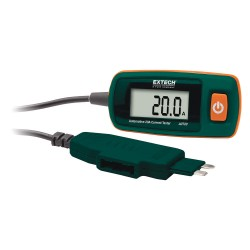 Extech Instruments - AUT20 - 48VDC, 10 sec. max. Automotive 20A Current Tester; For Use On Vehicle Diagnosis