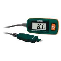 Extech Instruments - AUT20M - 48VDC, 10 sec. max. Automotive 20A Current Tester; For Use On Vehicle Diagnosis