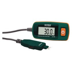 Extech Instruments - AUT30M - 48VDC, 10 sec. max. Automotive 30A Current Tester; For Use On Vehicle Diagnosis