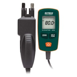 Extech Instruments - AUT80 - 48VDC, 10 sec. max. Automotive 80A Current Tester; For Use On Vehicle Diagnosis