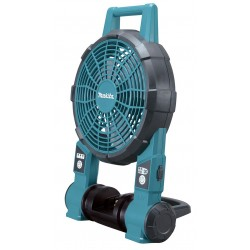 Makita - BCF201Z - Makita BCF201Z 18V LXT Lithium-Ion Cordless Fan 2-Speed