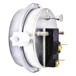 Field Controls - PS-CK/CAS - Pressure Switch