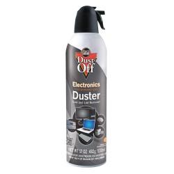 Dust-Off - DPSJMB - Aerosol Duster, 17 oz.