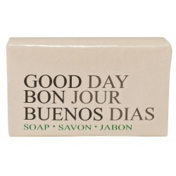 Other - TD390050 - Body Soap, Fresh Fragrance, #1/2, 1000 PK