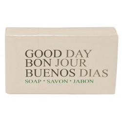 Other - TD390150 - Body Soap, Fresh Fragrance, #1-1/2, 500 PK