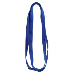 Sterling Rope - SW174NYSL1424 - 24 Web Sling, Silver