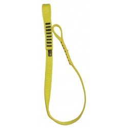 Sterling Rope - SW25498RR0972 - 72 Web Sling, Yellow
