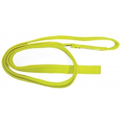 Sterling Rope - SW25498SL09120 - 120 Web Sling, Yellow