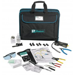Panduit - FKS - Panduit Opti-Crimp Pre-Polished Crimp Termination Kit and Components - Kevlar fiber cutter
