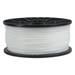 Monoprice - 10552 - Filament 3dpla 1.75mm 1kg/spool_ White