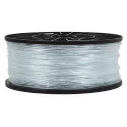 Monoprice - 11551 - Filament 3dpla 1.75mm 1kg/spool_ Clear