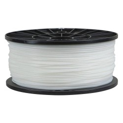 Monoprice - 10546 - Filament 3dabs 1.75mm 1kg/spool_ White