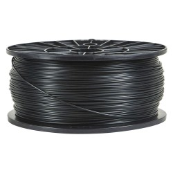 Monoprice - 10551 - Filament 3dpla 1.75mm 1kg/spool_ Black